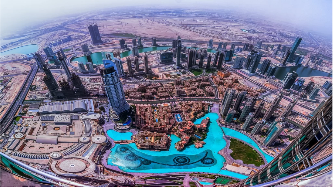 Top-Rated Tourist Attractions In Dubai