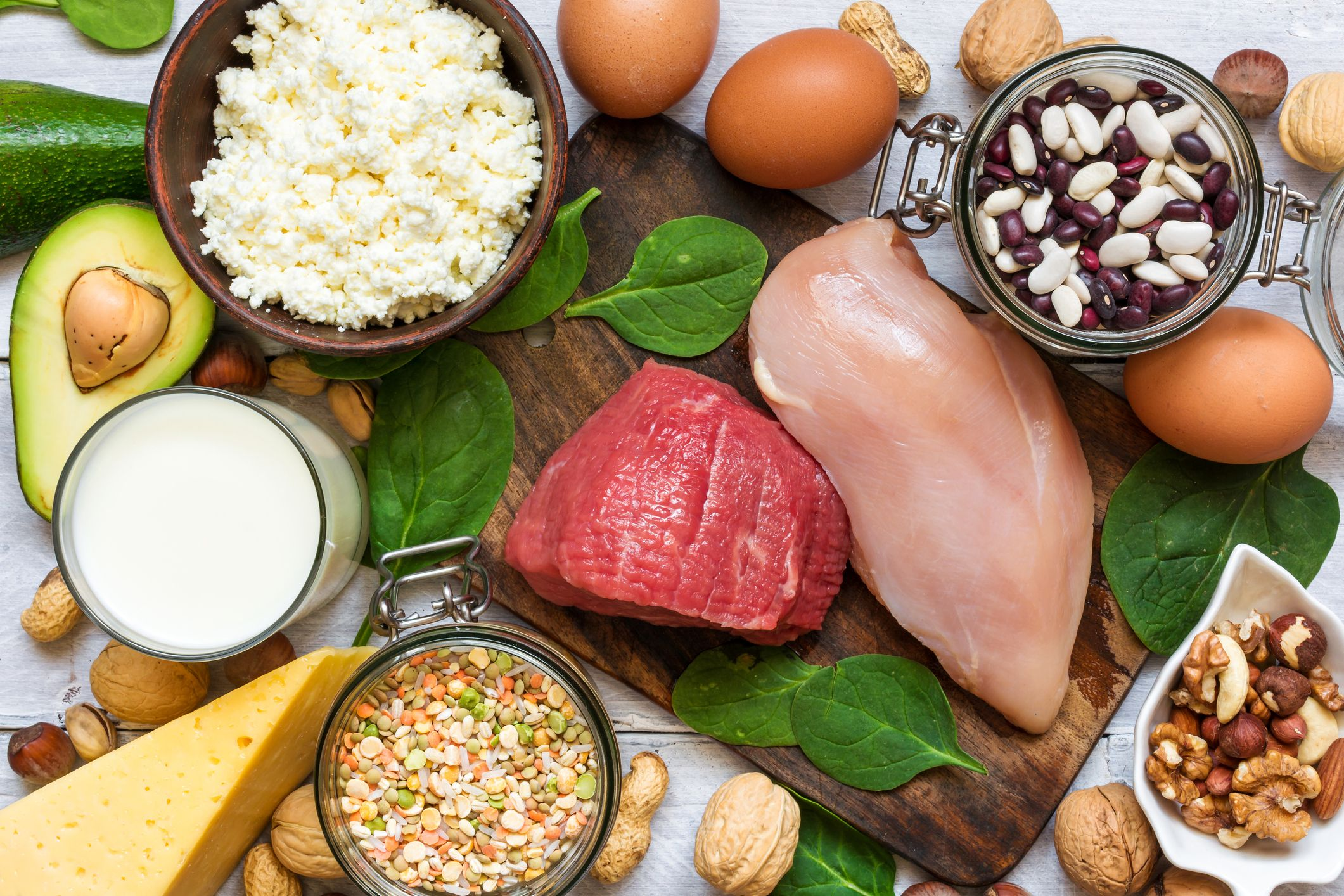 Why Should Protein Be an Important Part of Your Diet